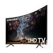 Samsung Curved Tv | TV & DVD Equipment for sale in Central Region, Kampala