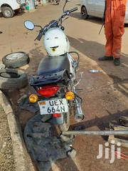 Bajaj Boxer 2019 White | Motorcycles & Scooters for sale in Central Region, Kampala