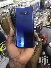 Samsung Galaxy Note 9 128 GB Blue   Mobile Phones for sale in Central Region, Kampala