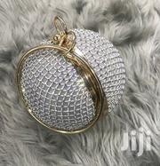 Glittering Ball Clutch | Bags for sale in Central Region, Kampala