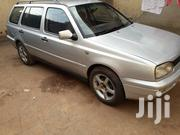 Volkswagen Golf 1.8 1997 Silver | Cars for sale in Central Region, Kampala