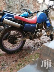 Yamaha 2003 Blue | Motorcycles & Scooters for sale in Central Region, Kampala