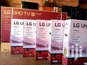 Brand New LG 49inches Smart SUHD 4k Tv | TV & DVD Equipment for sale in Central Region, Kampala