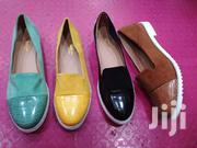 Shoe Rack Ladies Loofers | Shoes for sale in Central Region, Kampala