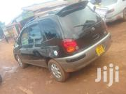Toyota Raum 2005 Black | Cars for sale in Central Region, Kampala