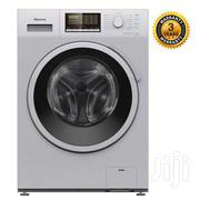 Hisense 7kg Front Loading Fully Automatic Washing Machine | Home Appliances for sale in Central Region, Kampala