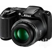 Nikon Coolpix L340 20.2 MP Digital Cam,28x Optical Zoom,3.0-Inch LCD | Photo & Video Cameras for sale in Central Region, Kampala