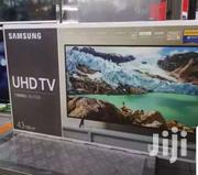 Samsung Smart 4k UHD TV 43 Inches | TV & DVD Equipment for sale in Central Region, Kampala