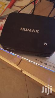 Humax Decoder | TV & DVD Equipment for sale in Central Region, Kampala