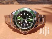 Rolex Submariner Oyster Green Rotational Dial | Watches for sale in Central Region, Kampala