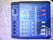 Amplified Mixer (Yamaha) | Audio & Music Equipment for sale in Central Region, Kampala
