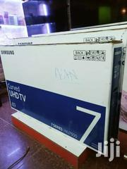 Brand New Boxed Samsung 49inches Smart | TV & DVD Equipment for sale in Central Region, Kampala