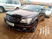 Mercedes-Benz CLC 2005 Black | Cars for sale in Central Region, Kampala
