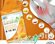 Careleaf Thermal Pain Relief Patch | Bath & Body for sale in Central Region, Kampala