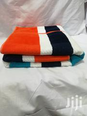 Cotton and Volvet Towel   Home Accessories for sale in Central Region, Kampala