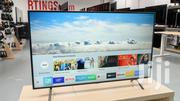 Samsung Uhd 4k Smart Digital Tv 43 Inches | TV & DVD Equipment for sale in Central Region, Kampala
