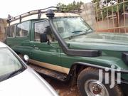Toyota Land Cruiser 1999 90 Green | Cars for sale in Central Region, Kampala
