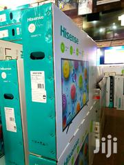 New Hisense Smart Uhd Tv 43 Inches | TV & DVD Equipment for sale in Central Region, Kampala
