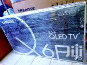 Brand New Samsung Qled Suhd Tv 55 Inches | TV & DVD Equipment for sale in Central Region, Kampala