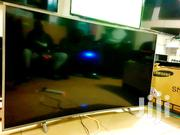 Samsung Curved Uhd 4k Tv 65 Inches | TV & DVD Equipment for sale in Central Region, Kampala