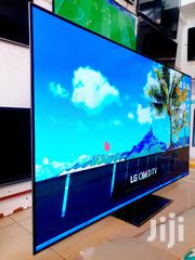 LG Oled Smart 3d Uhd 4k Tv 65 Inches | TV & DVD Equipment for sale in Central Region, Kampala