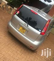 Nissan Note 2005 Silver | Cars for sale in Central Region, Kampala