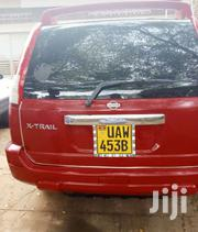 Nissan X-Trail 2001 Red | Cars for sale in Central Region, Kampala
