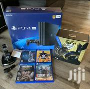 Sony Playstation 4 Pro 1TB 4K | Video Game Consoles for sale in Nothern Region, Gulu