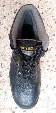 Safety Jogger Safety Boots. Size 42 | Shoes for sale in Central Region, Kampala