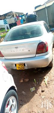 Toyota Platz 2004 Silver | Cars for sale in Central Region, Kampala