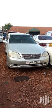 Toyota Mark II 2003 Gold | Cars for sale in Central Region, Kampala