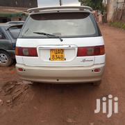Toyota Ipsum 1988 White | Cars for sale in Central Region, Kampala