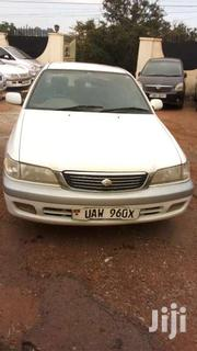 Toyota Premio 2001 Model, Silver Handle | Cars for sale in Central Region, Kampala