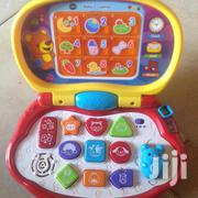 Vtech Brilliant Baby Laptop | Toys for sale in Central Region, Kampala