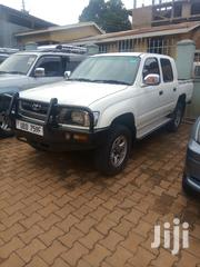 Toyota Hilux 2.5 Cab 2005 White | Cars for sale in Central Region, Kampala