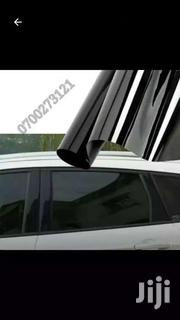 Car Tinting Proffesionally | Vehicle Parts & Accessories for sale in Western Region, Kisoro