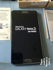 New Samsung Galaxy Note 3 32 GB Black   Mobile Phones for sale in Central Region, Kampala