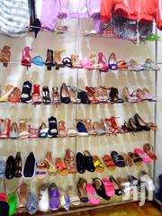 Display Shoe Rack | Store Equipment for sale in Central Region, Kampala