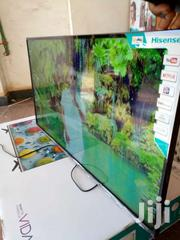 It's A Brand New 42' Hisense Smart Flat Screen | TV & DVD Equipment for sale in Central Region, Kampala