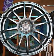 Brand New 18 Size Rims For Markx And Subaru | Vehicle Parts & Accessories for sale in Central Region, Kampala