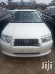 Subaru Forester 2007 White | Cars for sale in Central Region, Kampala