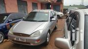 Ford Focus 2004 Silver | Cars for sale in Central Region, Kampala