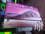 Brand New Lg 49 Smart Uhd 4k Tv | TV & DVD Equipment for sale in Central Region, Kampala
