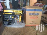 Euromax Diesel Generator   Electrical Equipment for sale in Central Region, Kampala