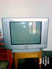 Panatec 17 Inch CRT Tv | TV & DVD Equipment for sale in Central Region, Mukono