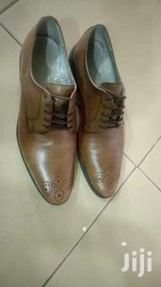 Perforated Oxford. Size 42   Clothing for sale in Central Region, Kampala