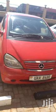 A160 On Sale | Cars for sale in Eastern Region, Jinja