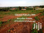 Plots for Sale in Gayaza | Land & Plots For Sale for sale in Central Region, Kampala