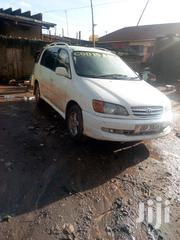 Toyota Ipsum 1996 White | Cars for sale in Central Region, Wakiso