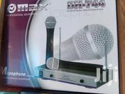 Max Microphones   Audio & Music Equipment for sale in Central Region, Kampala